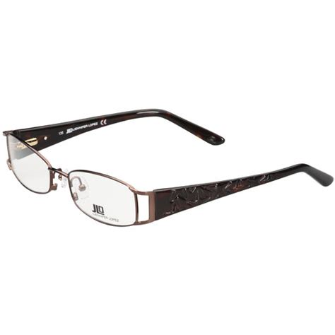 jlo rx able frames with walmart