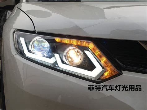 2015 Nissan Rogue Led Headlights by Popular Nissan Rogue Headlights Buy Cheap Nissan Rogue