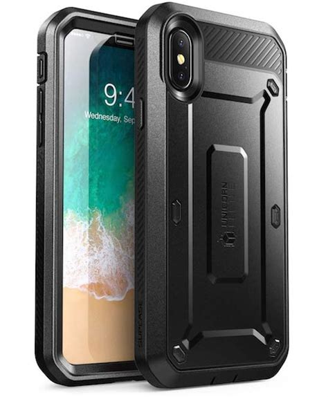 the best accessories for iphone xs and iphone xs max