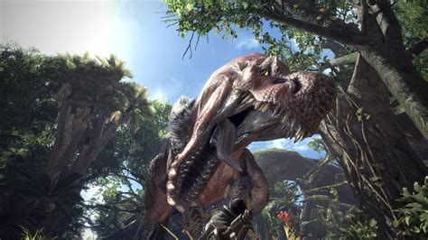 Monster Hunter World Guide: tips and tricks for beginners