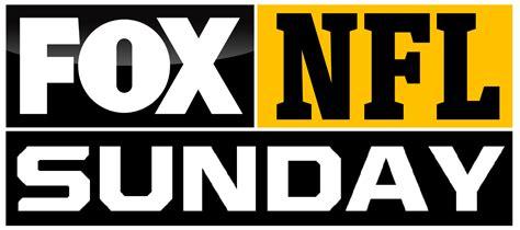 image gallery nfl fox logo