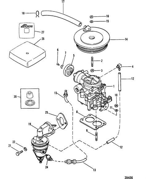 Mercury Outboard Motor Parts Diagram Impremedia Net