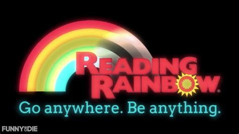 reading rainbow themes an updated version of the reading rainbow theme song