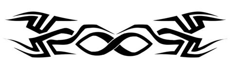 tribal infinity symbol tattoo 55 infinity symbol designs
