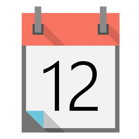 Clip Calendar Free To Use Domain Calendar Clip