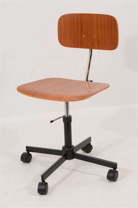 Kevi Office Chair by Kevi Desk Chair At 1stdibs
