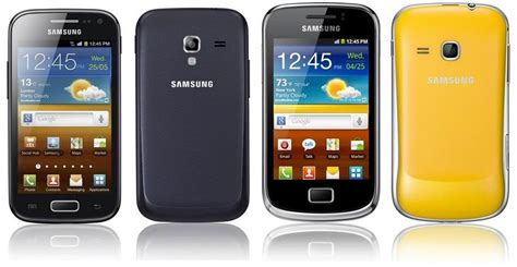 galaxy mini samsung galaxy mini 2 s6500 specs review release date