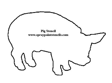 free agricultural stencils