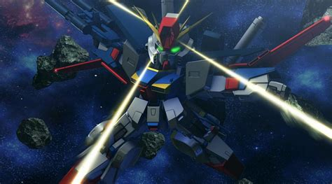 Kaset Ps4 Sd Gundam G Generation Genesis sd gundam g generation genesis gets new trailer and