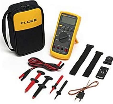 testing capacitors with fluke 87 testing capacitors with fluke 87 28 images pic16f88 voltmeter vs fluke 87v multimeter doovi