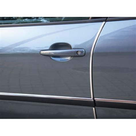 Protection De Porte Voiture by Baguette De Protection Moulure Chrom 233 E Autocollante