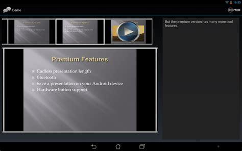 Remot Proyektor cara menggunakan android untuk remote presentasi proyektor lcd