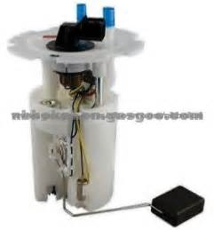 96447440 fuel pump assembly for chevrolet spark optra aveo oemno gm