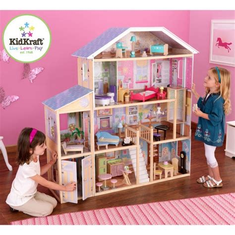 Costco Doll House Madilyn Grace Pinterest