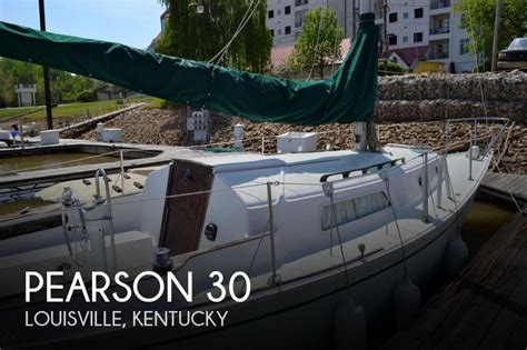 boats for sale in louisville ky area canceled pearson 30 boat in louisville ky pop yachts