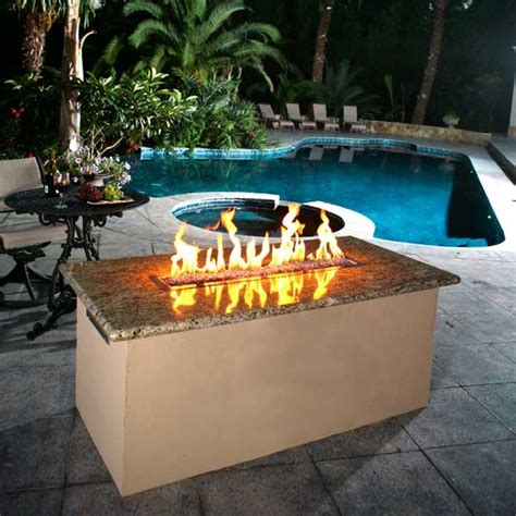 Gas Outdoor Fireplaces Pits 25 Best Ideas About Outdoor Gas Fireplace On