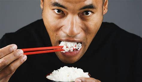 nasi bukan punca gemuk  nak kurus makan nasi ikut