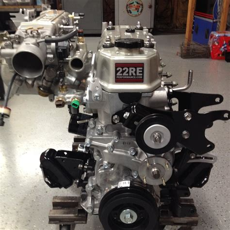 toyota 22re engine 22re performance