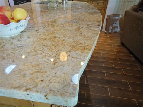 Best Deal On Kitchen Cabinets colonial cream granite
