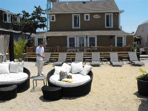 bed and breakfast fire island pure heaven picture of the palms hotel fire island