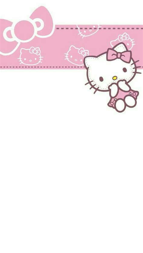 jual border wallpaper hello kitty 594 best wallpers images on pinterest background images