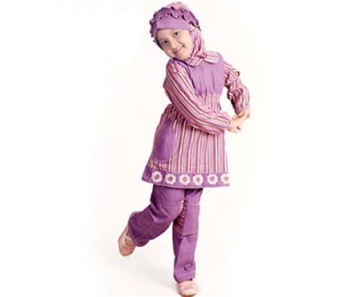 Celana Dalam Print Anak Perempuan V4 21 model baju muslim anak perempuan terbaru 2017 2018