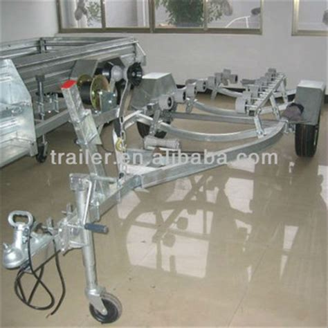 boat trailer manufacturers europe boat trailer manufacturer buy large boat trailers