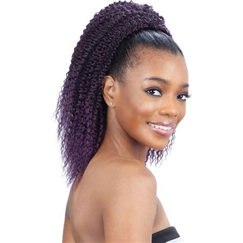 hair pony tail for african hair drawstring ponytail hairstyles for black hair immodell net
