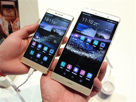 Handphone Huawei P8 Max huawei p8 max 箟n fiyat箟 ve tan箟t箟m tarih belli oldu