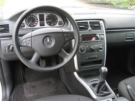 2007 Mercedes-Benz B-Class - Interior Pictures - CarGurus B 200 Mercedes 2011