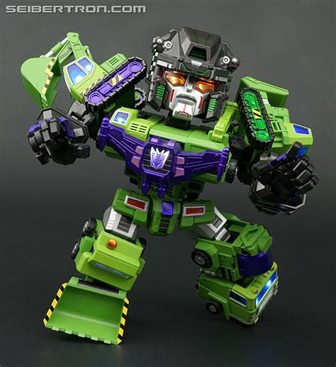 Nations Kidslogic Transformers new galleries logic transformers mecha nations mn08 devastator and nations tf04
