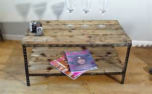 diy comment cr 233 er sa propre table basse en bois