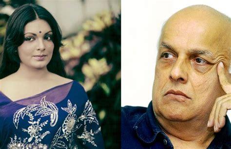parveen babi in mahesh bhatt movie slide 4 top 10 muses of bollywood directors