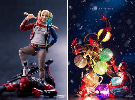 figure photography figure photography imagines the alternate lives of