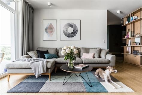 scandinavian home design instagram modern scandinavian style flat for a young couple raca