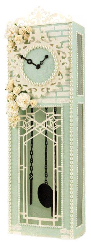 shabby chic grandfather clock grandfather clocks clock and shabby chic on pinterest