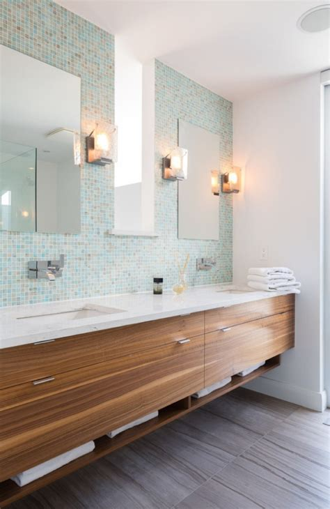 suspended bathroom vanity inspiring wall mount faucets in comely bathrooms