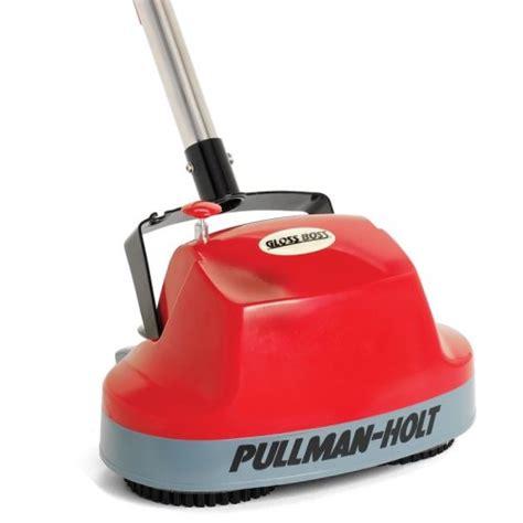 new pullman holt b200752 gloss mini floor scrubber