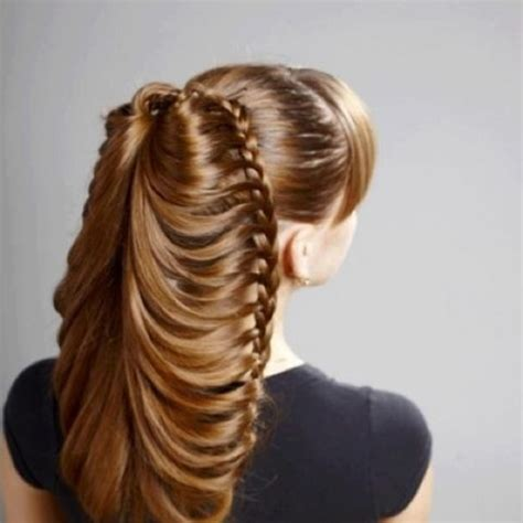 Unique Braided Hairstyles by Unique Braided Hairstyles For Dose