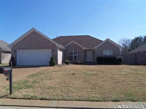 64 bellwood cv jackson tennessee 38305 reo home details