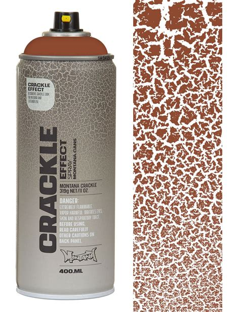 spray painting sound effect montana gold copper brown crackle effect spray paint