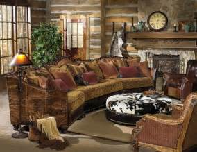 Western Rustic Home Decor Wonderful Ideas To Help You Make The Right Western Living Rooms Home Design Interiors