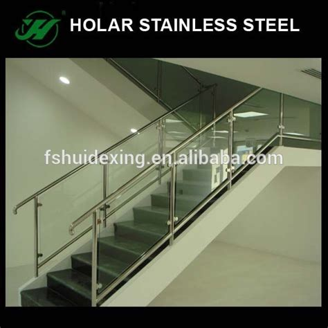 glass banister cost holar stainless steel frameless stair glass railing prices