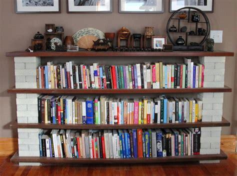 the easiest bookshelf homeandawaywithlisa