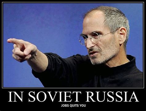 Steve Jobs Meme - image 399608 steve jobs death know your meme