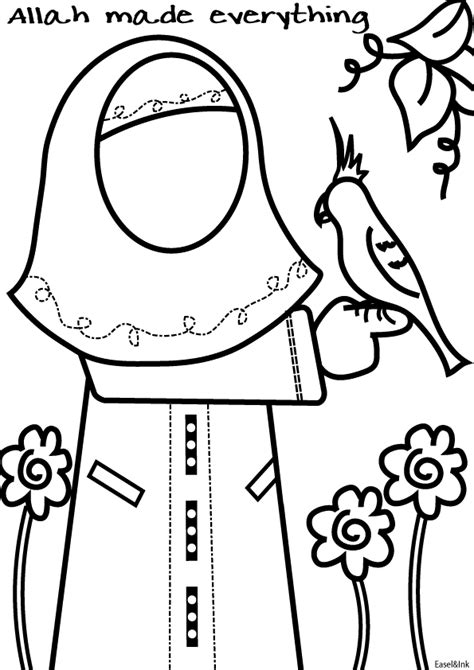 coloring pages islamic islamic coloring pages 5 islamic coloring pinterest