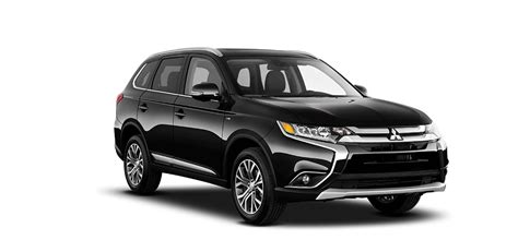 2018 Mitsubishi Outlander   Crossover   Mitsubishi Motors
