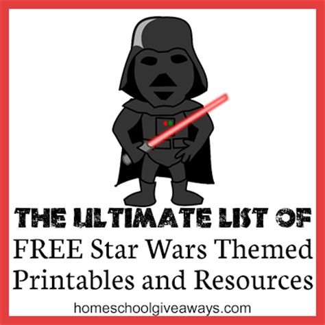 Kitchen Collection Printable Coupons giant list of free star wars themed printables free