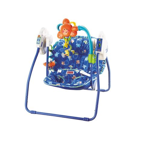 fisher price linkadoos magical mobile swing fisher price linkadoos open top take along swing