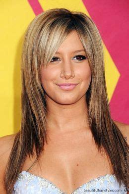 long layered hair cut square shaped face thin hair long hair styles for square faces long hairstyle women